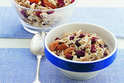 Craisins® Dried Cranberries Breakfast Mix