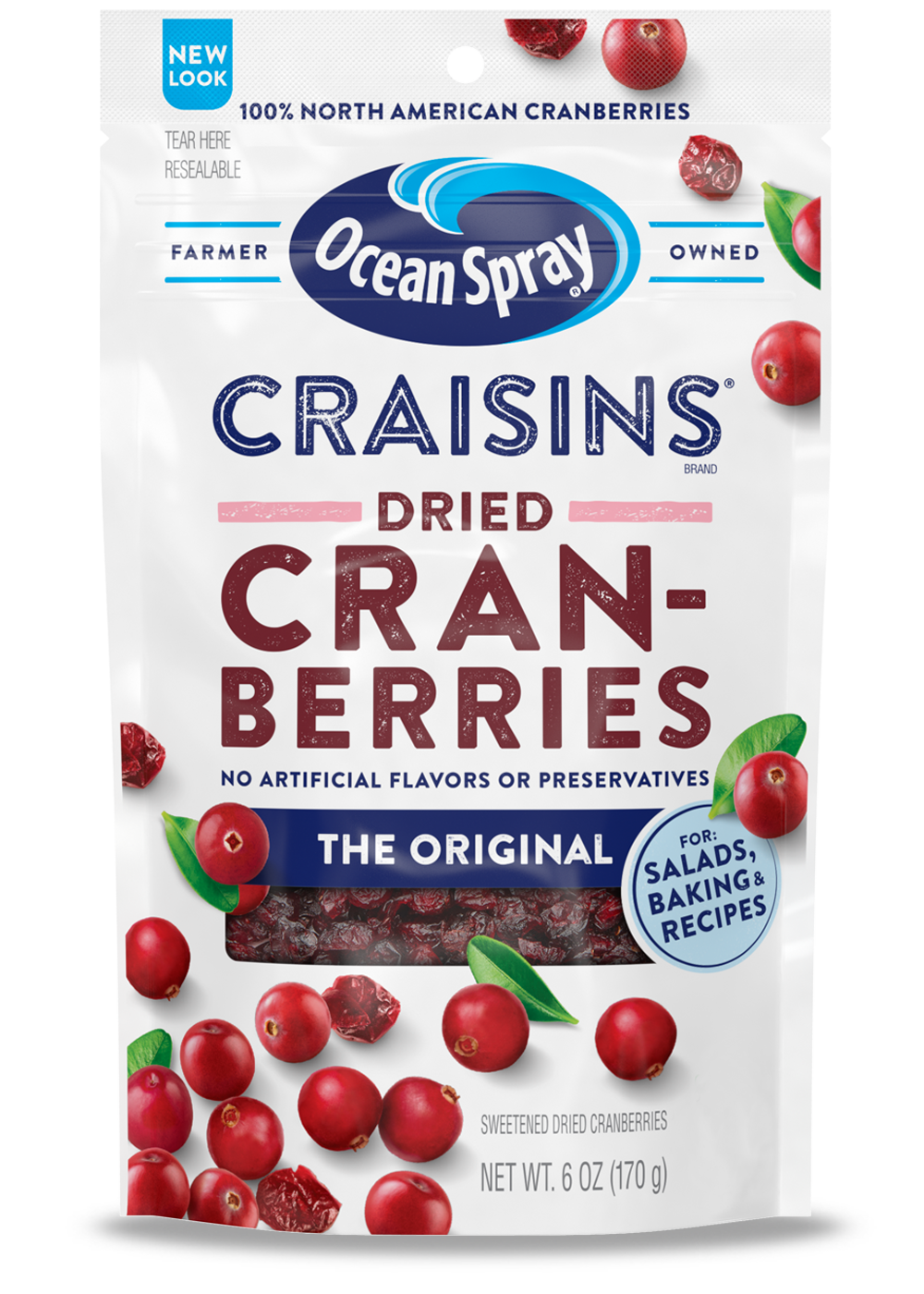 Craisins® Original Dried Cranberries