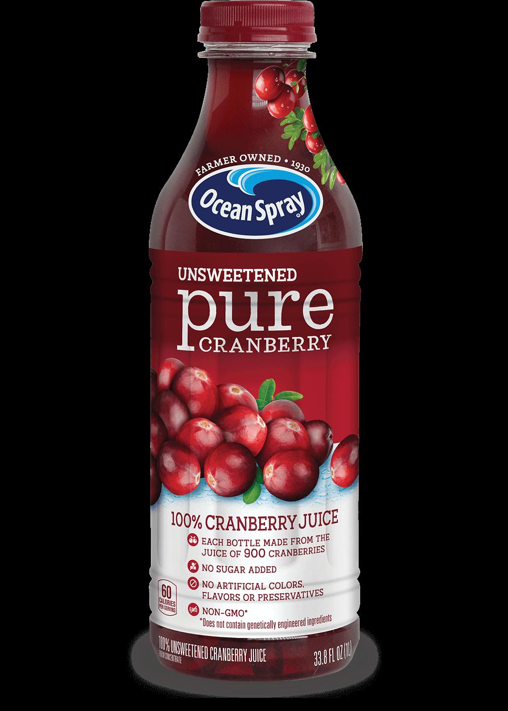 diet cranberry juice diabetes
