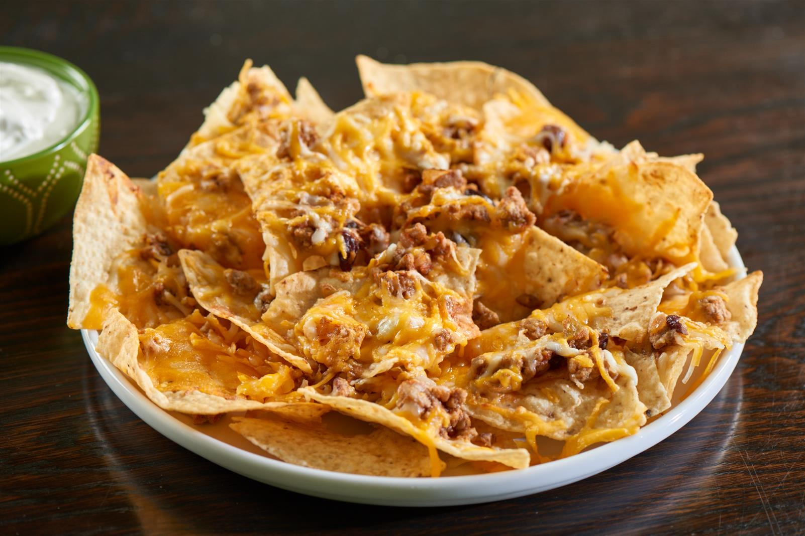 Monster Nachos