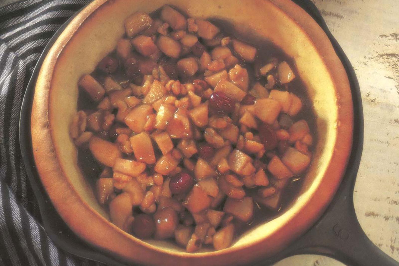 Harvest Oven Pancake