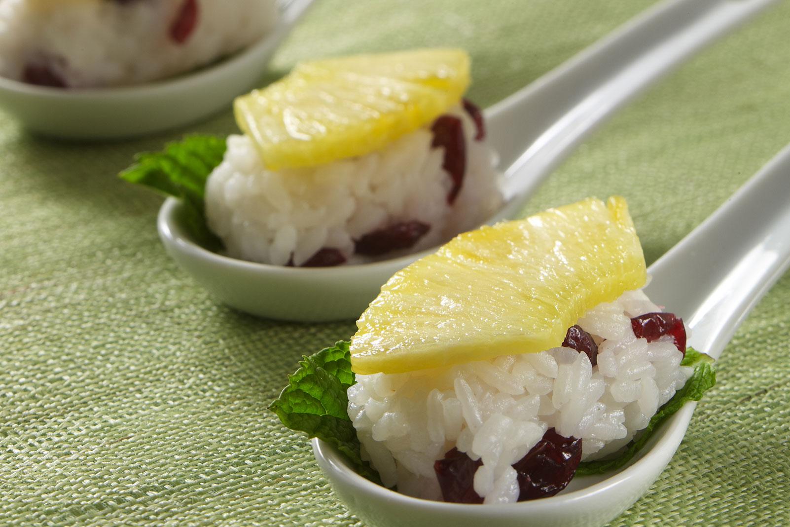Crais-y Fruit Sushi