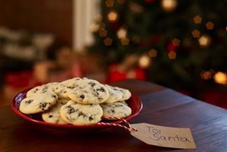 Jack Frost Cookies