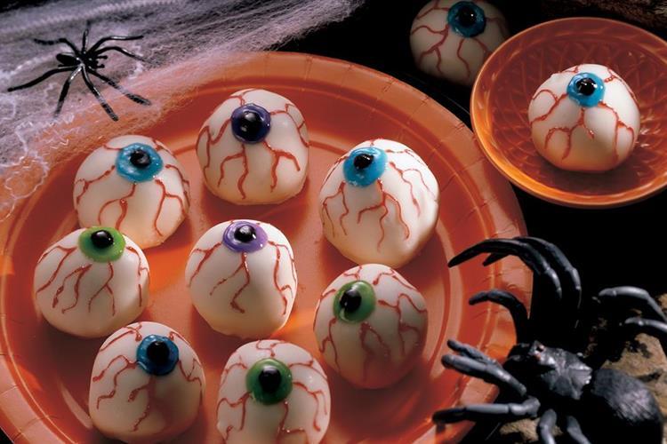 Ooglie Eyeballs