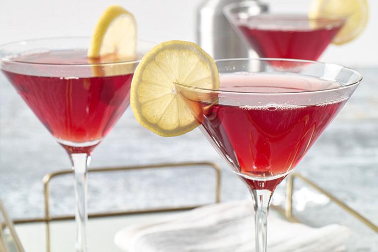 Napa Martini