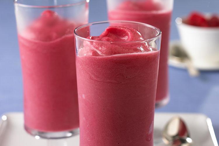Pink Frosties