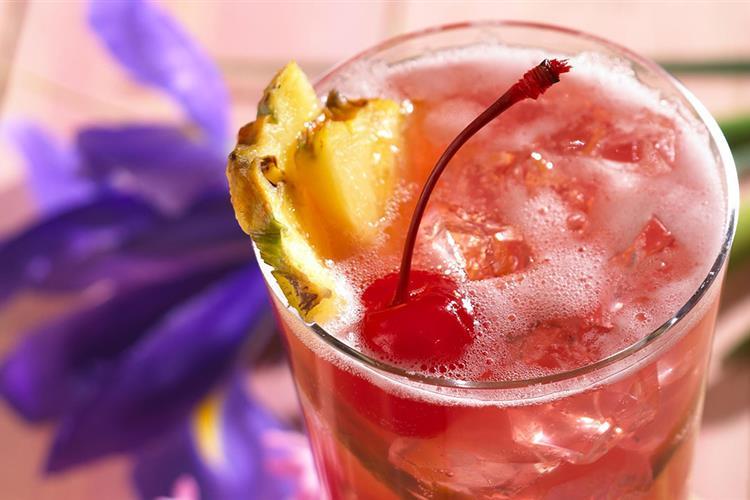 Pink Pineapple Dream
