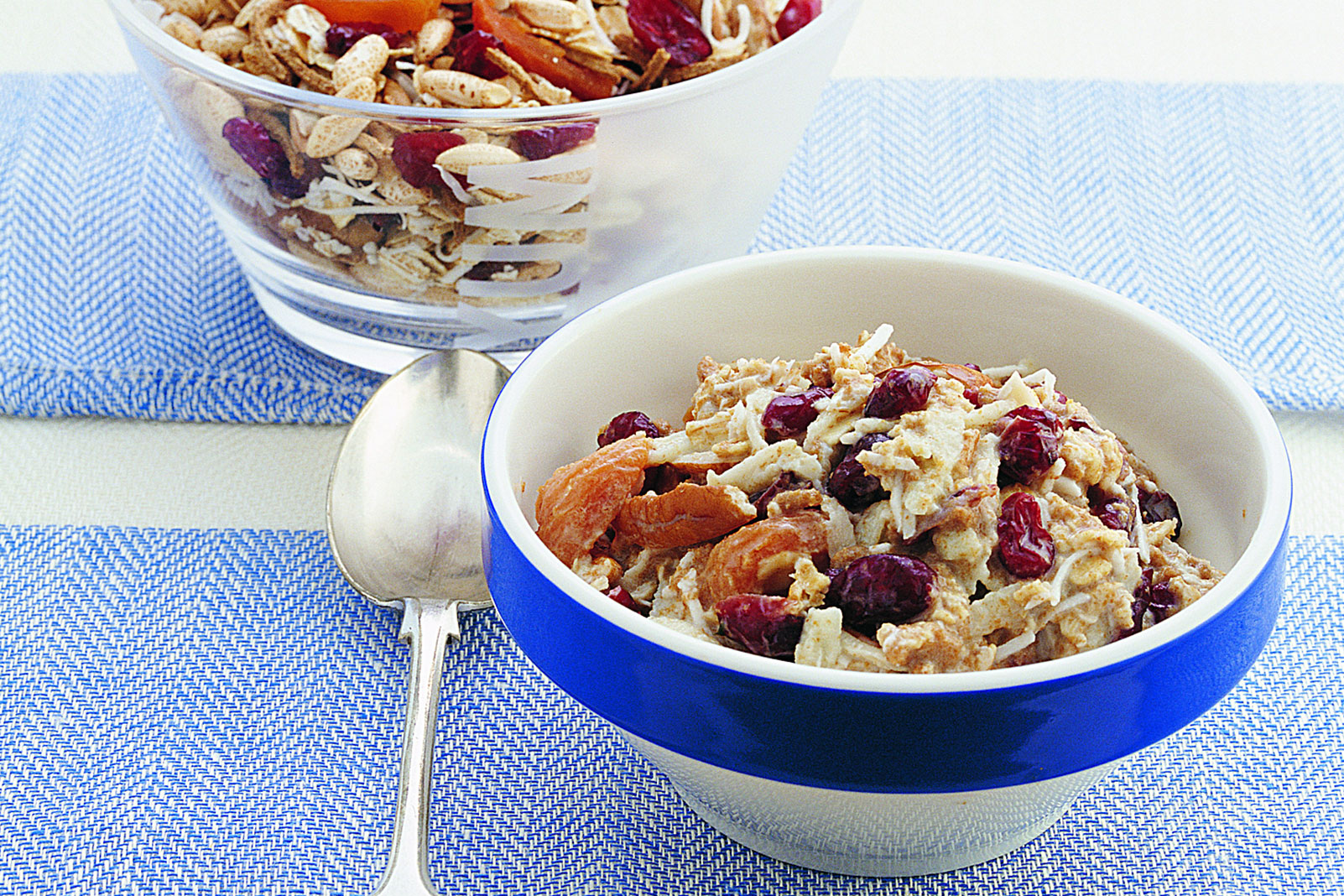 Craisins® Dried Cranberries Breakfast Mix