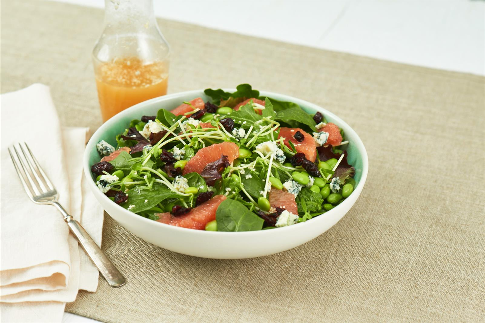 Grapefruit Vinaigrette