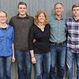 Grygleski Family