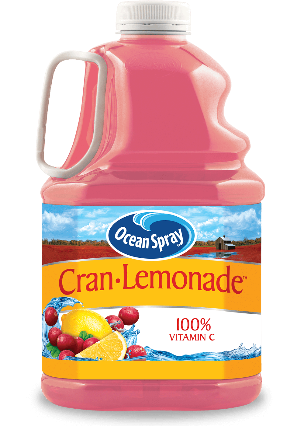 Cran•Lemonade™ Cranberry Lemonade Juice Drink