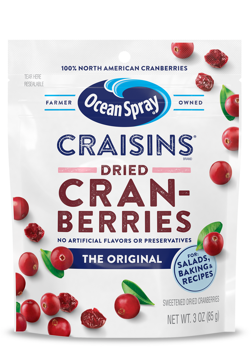 Craisins® Original Dried Cranberries