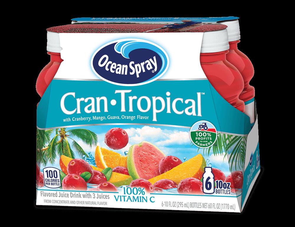 Cran Tropical