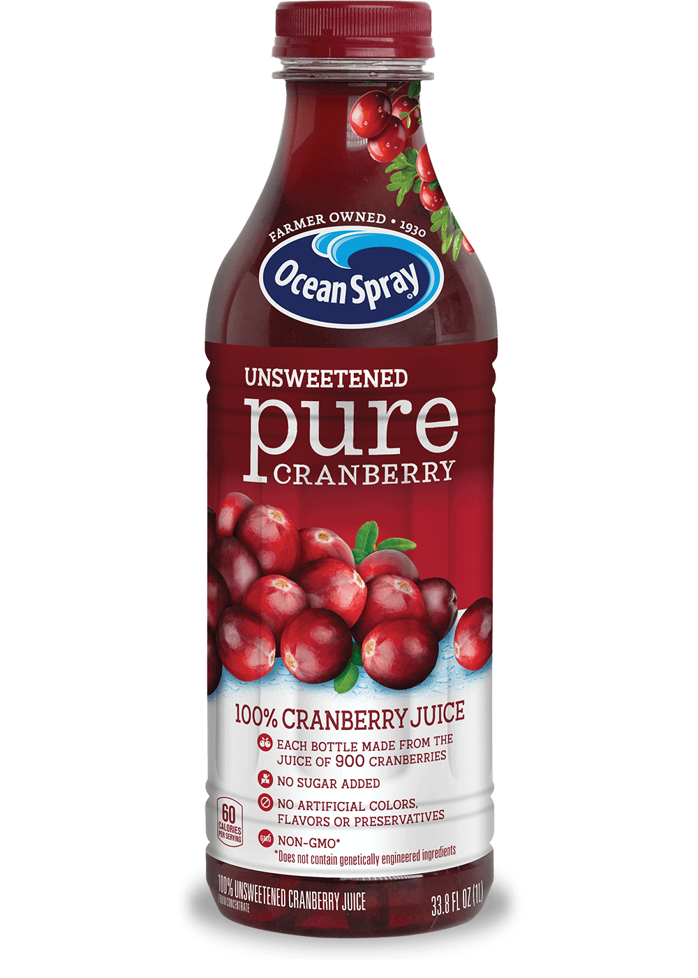 Pure Cranberry