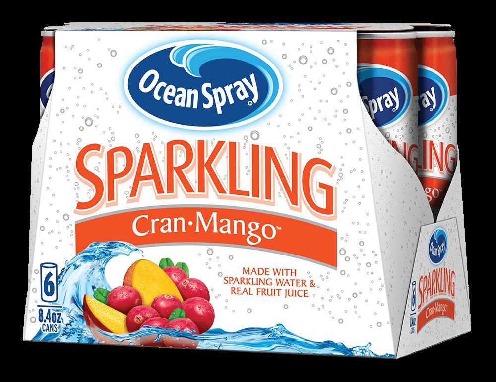 Sparkling Cran•Mango™