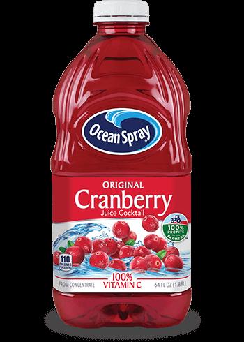 Cranberry Juice Cocktail
